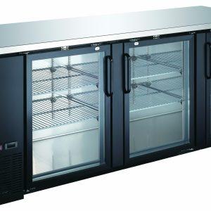 Triple Freezer